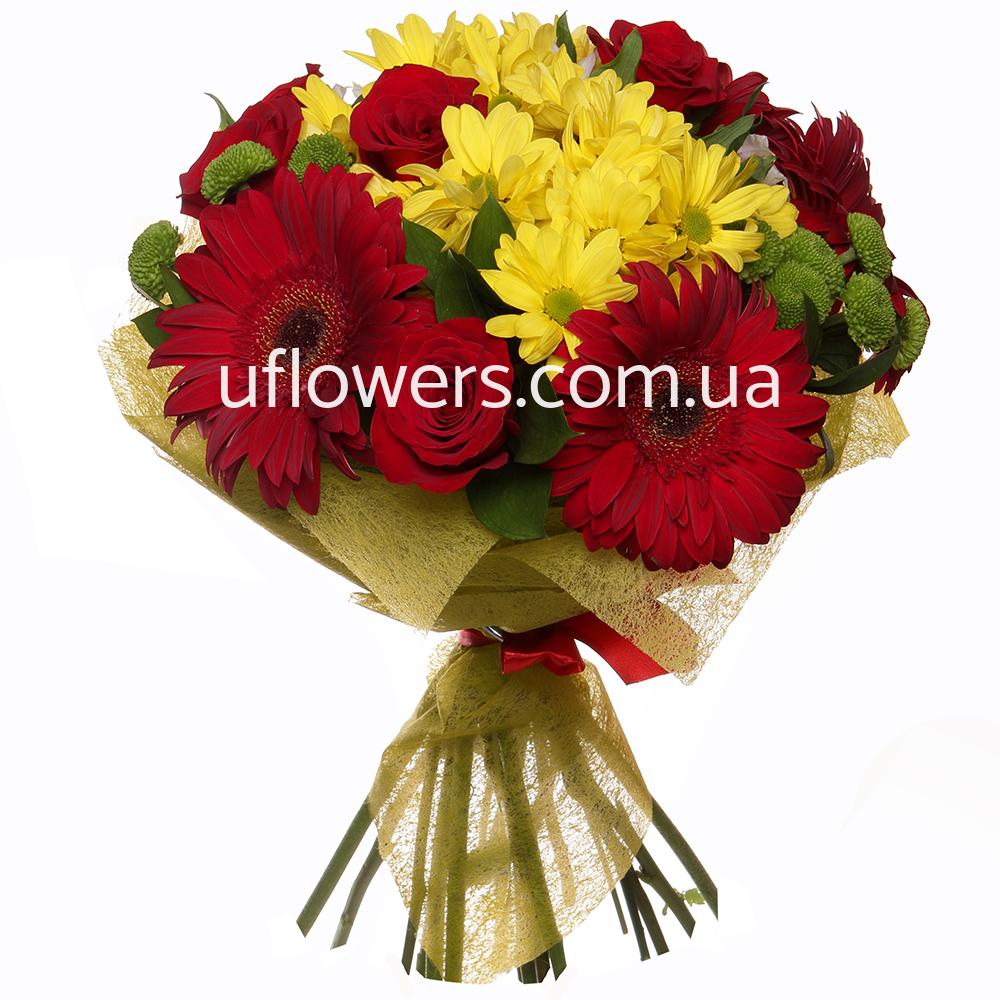 Цветы доставка букетов по житомиру
